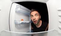 Плесень в холодильнике.  Как ее предотвратить.