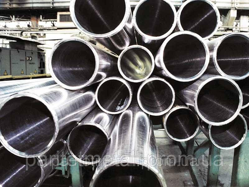 Трубы нержавеющие сталь 12Х18Н10Т ГОСТ 9940-81 9941-81