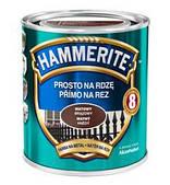 Эмаль Hammerite (Хамерайт) Полуматовый/Матовый эффект