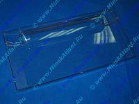 Панель передняя (без рисунка) морозильной камеры 774142101200 для холодильника Атлант