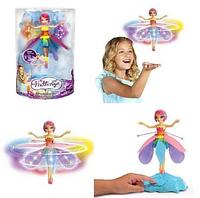 Летающая фея Flying Feyri Delux со светящейся юбкой (Оригинал)