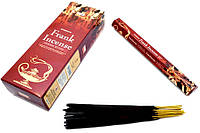 Darshan Frank Incense (шестигранник) Ладан