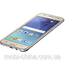 Смартфон Samsung Galaxy J2 Duos J200H Gold, фото 2