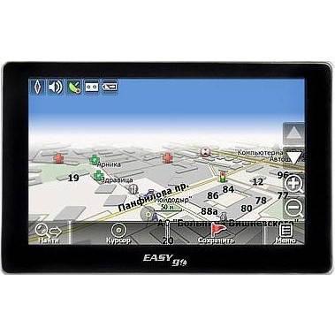 GPS-навигатор автомобильный EasyGo 505, фото 2