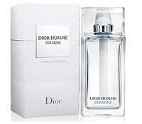Мужской одеколон Christian Dior Homme Cologne 2013(Кристиан Диор Хом Коложен 2013)цитрус.-фужерный аромат AAT