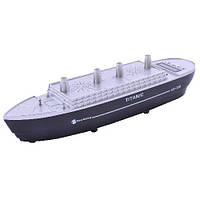 Радио колонка портативная аккумуляторная T-20 Титаник