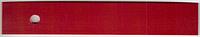 Кромка Красный корка PVC