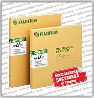 Пленка медицинская рентгеновская Fujifilm Super HR-U 30x40 см (100 листов)