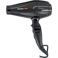 Фен для волос BaByliss BAB6510IRE Caruso Ionic 2400W