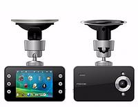 Видеорегистратор автомобильный DVR 6000-Х3, видеорегистратор Full HD
