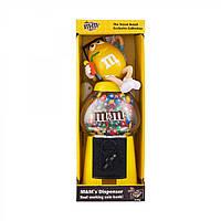 Игрушка M&M's Coin Bank dispenser диспенсер + 2х45 г. драже, фото 1