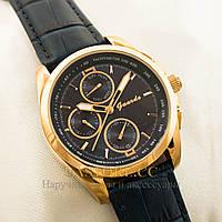 Мужские оригинальные часы Guardo gold blue 1129g-s0130 (001129g-s0130) 2b0cce4560f