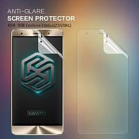 Защитная пленка Nillkin для Asus Zenfone 3 Deluxe(ZS570KL) матовая