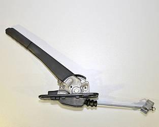 Рычаг троса ручного тормоза на Renault Kangoo 97->2008 — Renault (Оригинал) - 8200302853