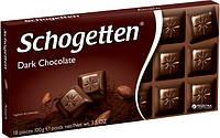 Шоколад Shogetten Dark Chocolate (Шогеттен черный шоколад) 100 г. Германия