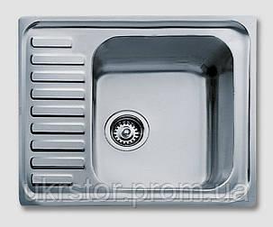 Кухонная мойка TEKA CLASSIC 1B полированная, фото 2