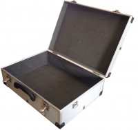 Ящик-кейс для инстр. алюмин. (455*330*152 мм)