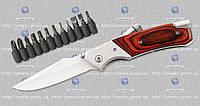 Складной нож 383 MHR /06-3