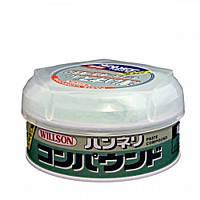 Абразивная паста-полироль Willson ( 3.5 микрон) для автомобилей