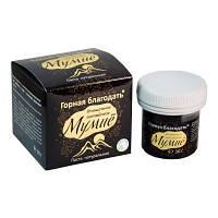 Мумие алтайское Сашера-Мед