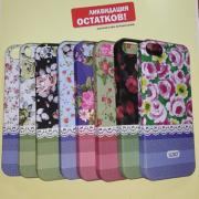 Накладка iphone 5 , 5S