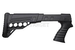 Приклад TARGET Tactical stock (X2/X7/15-87) / Hatsan