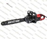 Электропила Rexton ПЦ 2850