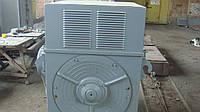 Электродвигатель А4-400 500 кВт 1500 об/мин  6000 В, фото 1