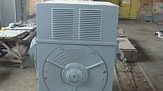 Электродвигатель А4-400 500 кВт 1500 об/мин  6000 В