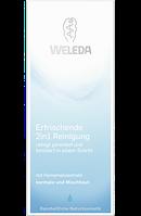 Weleda Reinigungsmilch 2in1 erfrischend -  Очищающее молочко для лица, 100 мл