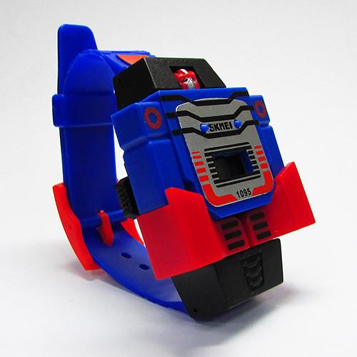 Детские часы-трансформер