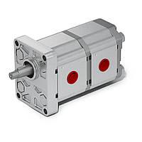Гидромотор bondioli & pavesi MA3 шестеренный-алюминиевый корпус