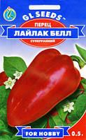 Семена перца Лайлак Белл 0,25 г, Gl Seeds