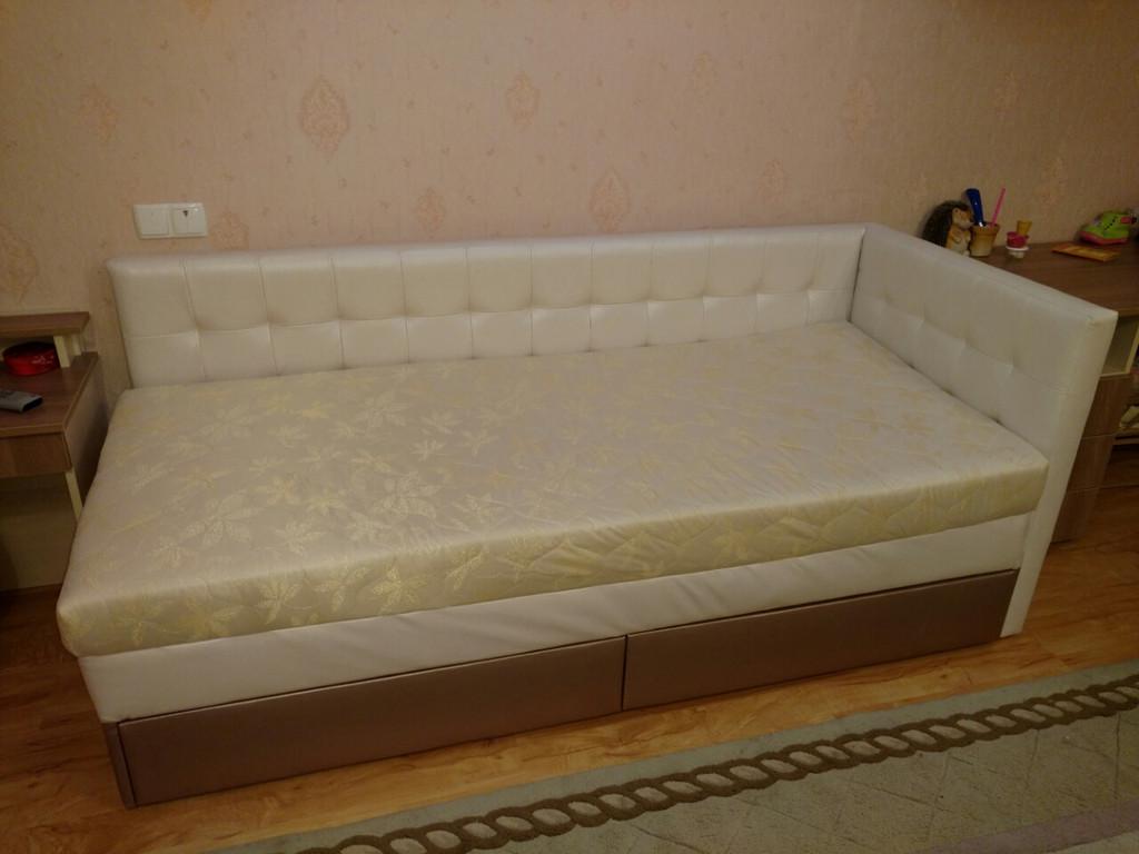 Дитячі Ліжка 1