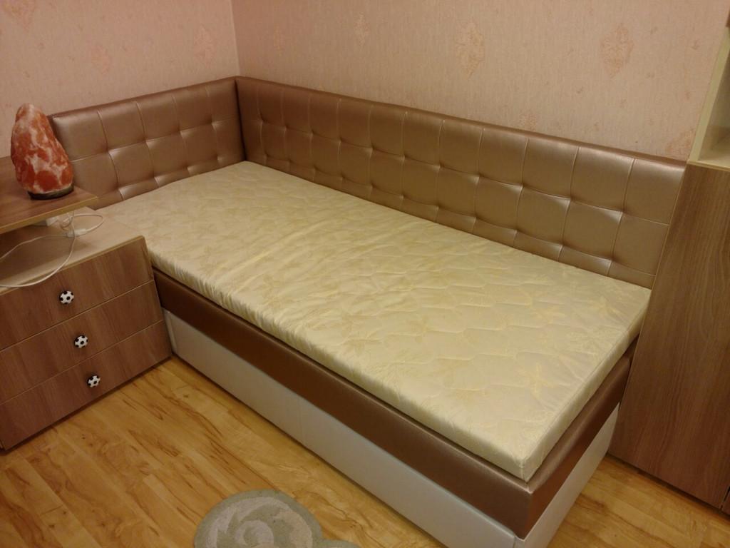 Дитячі Ліжка 3