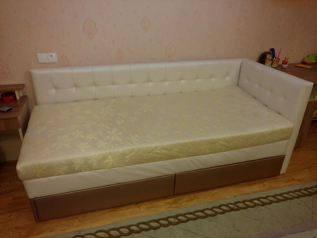 Дитячі Ліжка 4