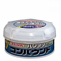 Абразивная паста-полироль Willson ( 1 микрон) для автомобилей