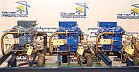 Холодильная установка Б/У Bock 3x HGX4/650-4 S (169,8 m3/h)