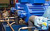 Холодильная установка Б/У Bock 3-x HGX4/650-4 S (169,8 m3/h), фото 3