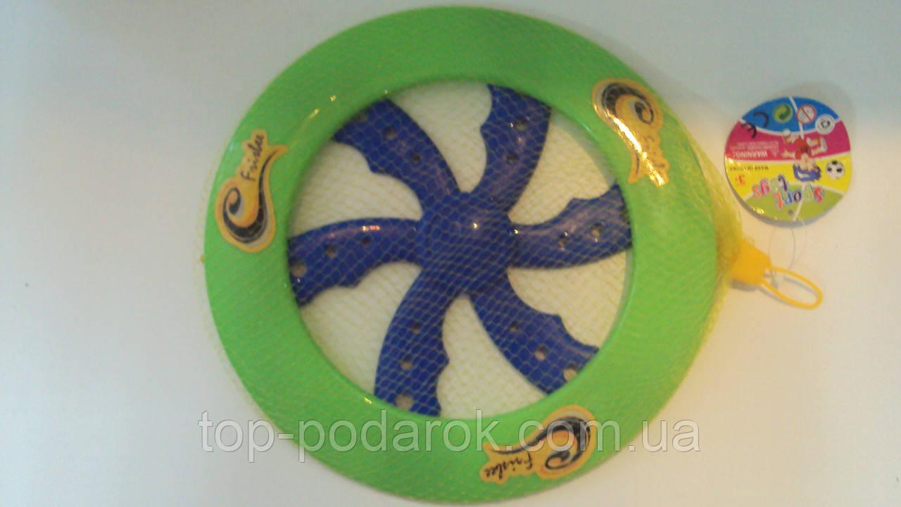 Игрушка Frisbee - Интернет магазин top-podarok.com.ua в Киеве