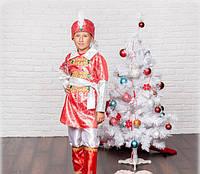 """Детский карнавальный костюм на мальчика """" Иван Царевич """""""