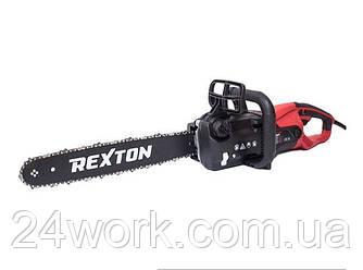 Пила електрична ланцюгова Rexton ПЦ-2850