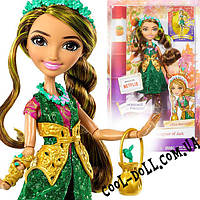 Кукла Ever After High Jillian Beanstalk Эвер Афтер Хай Джиллиан Бинсток