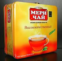 Мери чай 100ф/п ж/б