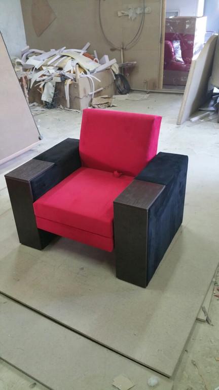 Реставрація крісел. 1