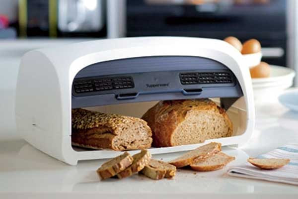 Умная хлебница сохранит хлеб свежим надолго.Уникальная система контроля влажности и воздухообмена. - Green House - магазин товаров для здоровья и красоты! в Киеве