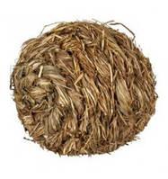 Шарик травяной со звонком Trixie, 10 см