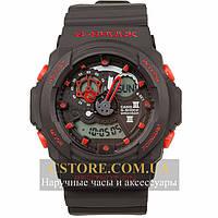 Часы Casio G-Shock GA-300 black black (05858)