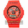 Мужские наручные часы Casio g-shock ga-300 red red (05861)