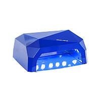 Лампа для маникюра LED(24вт)+CCFL(12вт) 36 вт.